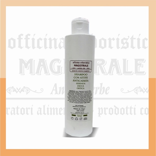 Shampoo anticaduta-250 ml